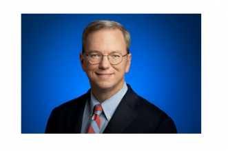 صورة رئيس مجلس الإدارة التنفيذي لشركة جوجل
