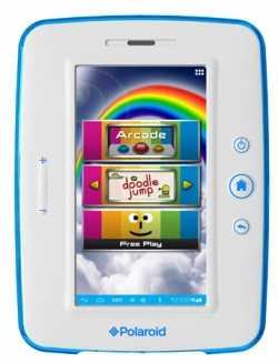 حاسوب-لوحي-للأطفال-من-polaroid