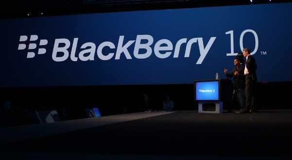 بلاك بيري تعلن توقفها عن صناعة الهواتف الذكية