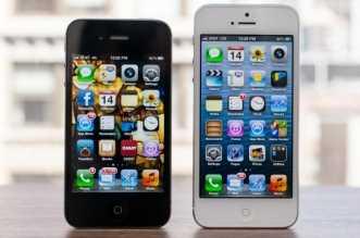 أبل تتيح لمستخدمي هواتف أندرويد مبادلتها بهواتف آيفون