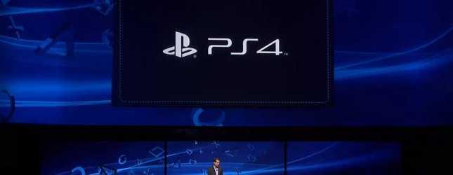 بلاي ستيشن 4 - PS4
