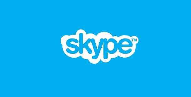 Skype لأجهزة أندرويد