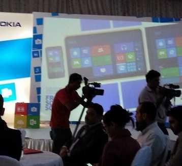 حدث جديد لنوكيا خاص بهواتف لوميا في 2 أبريل المقبل