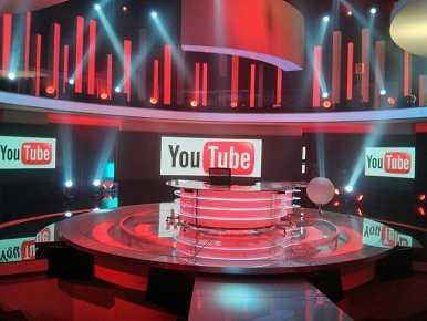 شركاء يوتيوب