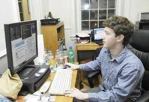 مارك زوكربيرج يعبر عن إحباطه من سلوك الحكومة الأمريكية حول مراقبة الإنترنت