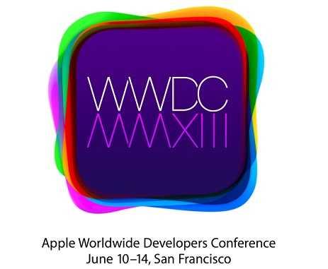 شعار مؤتمر آبل للمطورين WWDC