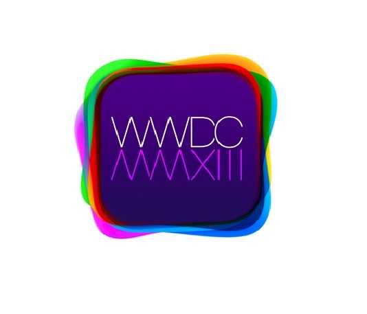 شعار wwdc 2013