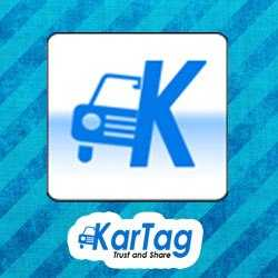 KarTag أفضل وسيلة اجتماعية موثوقة للمشاركة في ركوب سيارة أو مركبة في مصر.