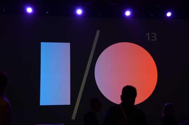جوجل I/O 2013