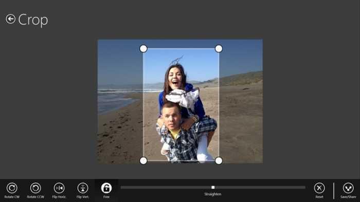 تطبيق Adobe Photoshop Express متوفر الآن لمستخدمي ويندوز8