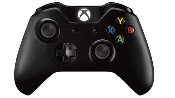وحدة تحكم Xbox-One