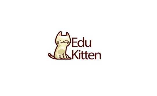شعار edukitten