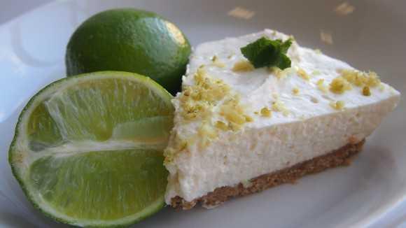 أندرويد Key Lime Pie