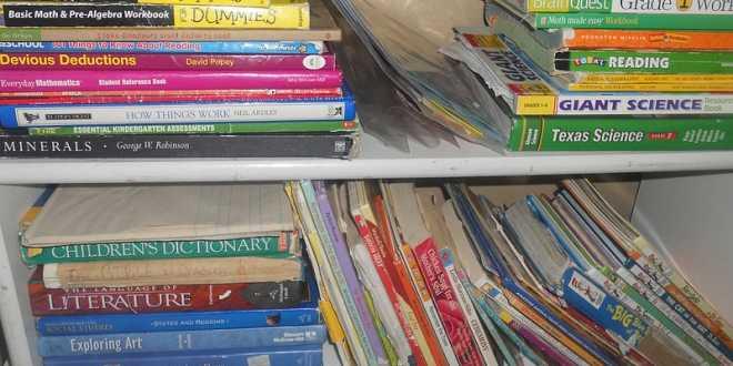 11 موقع للحصول على الكتب الدراسية بأقل الأسعار