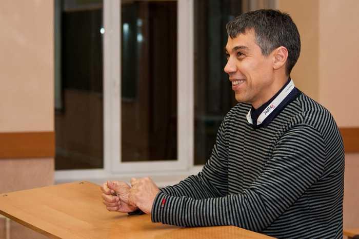 وفاة Ilya Segalovich الشريك المؤسس لمحرك البحث Yandex