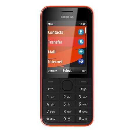 نوكيا 207 ونوكيا 208 هاتفين جديدين بسعر 68 دولار