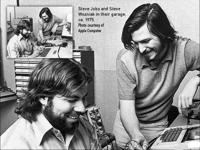 ستيف وازنياك ليس سعيداً بفيلم Jobs