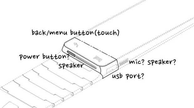 ساعة اليد الذكية الجديدة من سامسونج ربما تحمل شاشة مرنة