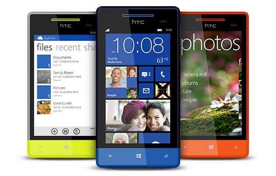 هل تتخلى HTC عن ويندوزفون بعد سيطرة نوكيا على السوق؟