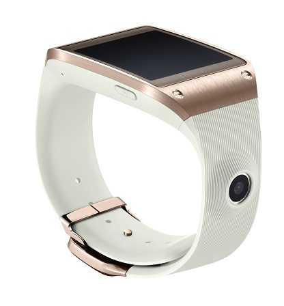 سامسونج تعلن ساعة اليد الذكية جالاكسي Gear بسعر 299 دولار