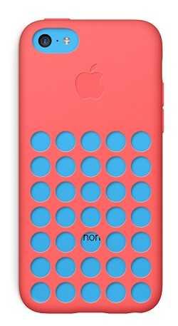 صورة لأغطية آيفون 5C