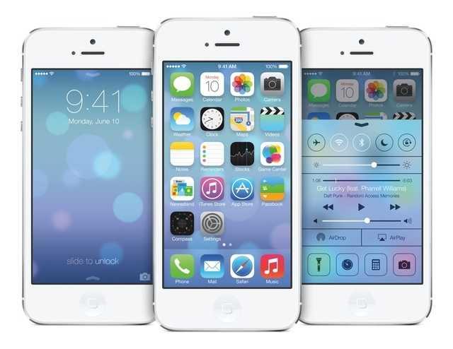 ثغرة في iOS 7 تسمح لأي شخص بتخطي حماية الرقم السري والوصول لبياناتك