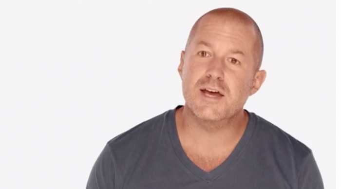 شاهد إعلانات آبل عن آيفون 5S وآيفون 5C