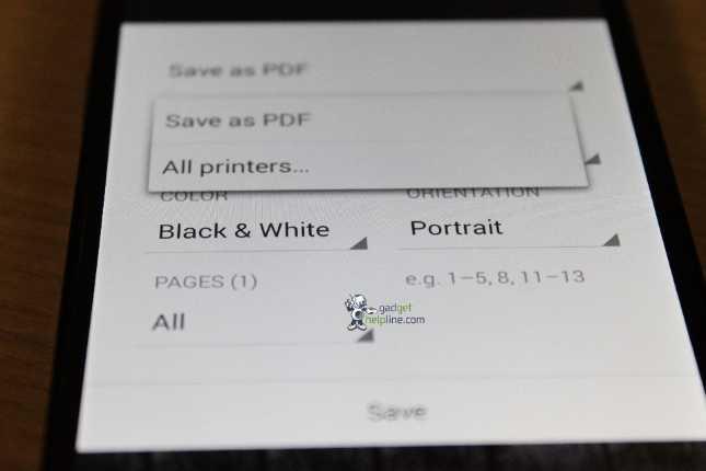 صور مسربة لأندرويد 4.4 تظهر العديد من المميزات الجديدة