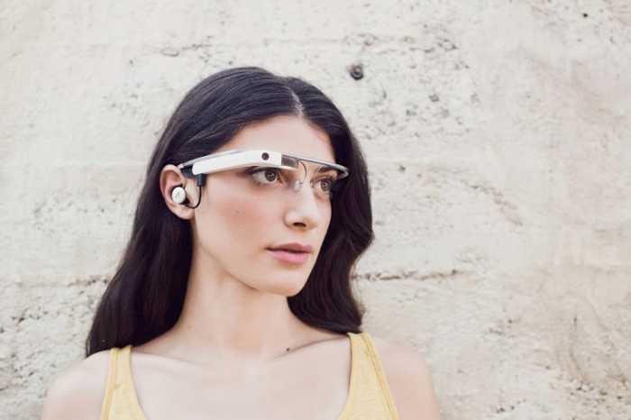 جوجل Glass تحصل على ترقية ومتجر للمحلقات