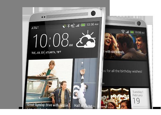 HTC تعلن رسمياً عن One Max بشاشة 5.9 بوصة وقاريء للبصمات - صدى التقنية