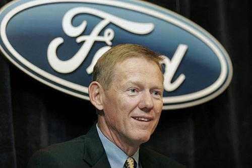 المدير التنفيذي لشركة فورد على رأس قائمة المرشحين لشغل منصب المدير التنفيذي لمايكروسوفت