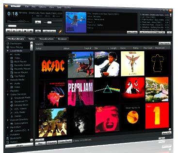 Winamp سيودعنا الشهر المقبل بعد 15 عام على إصداره الأول