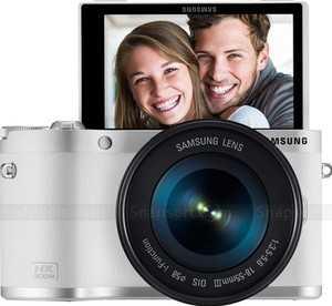 سامسونج تطلق أول كاميرا بنظام تشغيل  Tizen