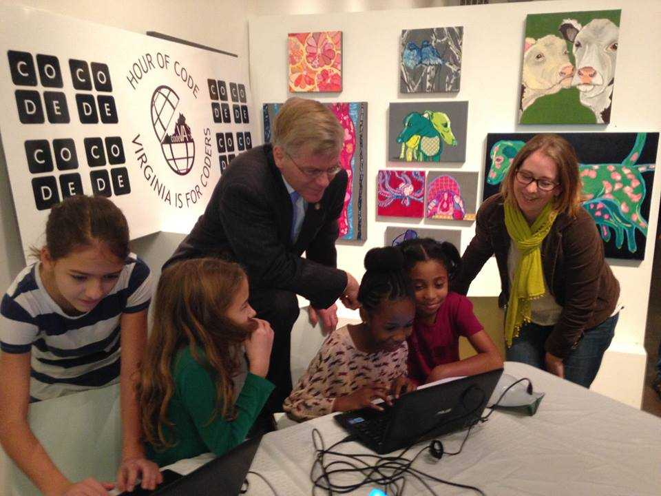 7 تطبيقات لتعليم الأطفال البرمجة - صدى التقنية