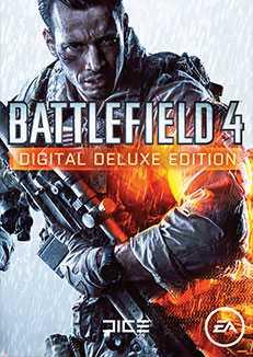 الصين تحظر لعبة Battlefield 4