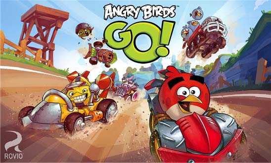 7 دروس تعلمتها من لعبة الطيور الغاضبة Angry Birds - صدى التقنية