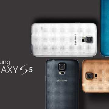 تطبيقات مدفوعة بقيمة 576 دولار ستأتي مجاناً مع جالاكسي S5