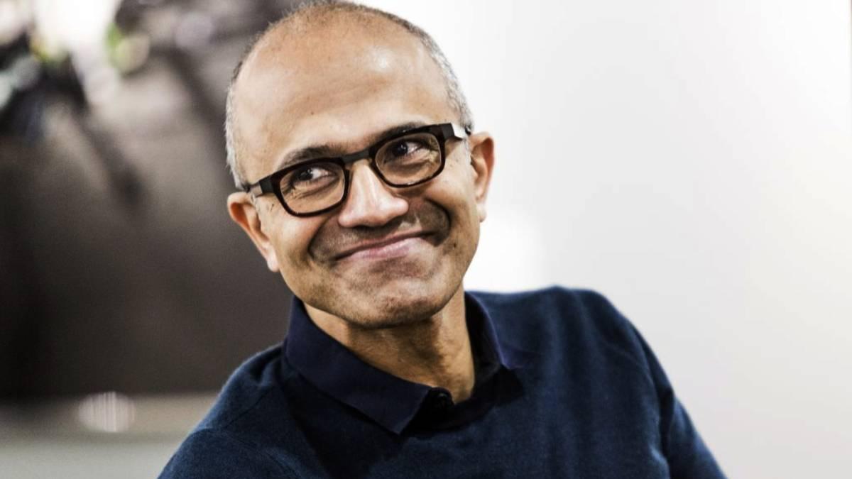 حقائق عن ساتيا ناديلا الرئيس التنفيذي لشركة مايكروسوفت