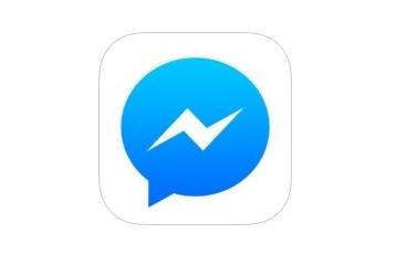تحديث جديد لتطبيق فيسبوك ماسنجر لأجهزة iOS يتيح إمكانية إنشاء مجموعات للدردشة