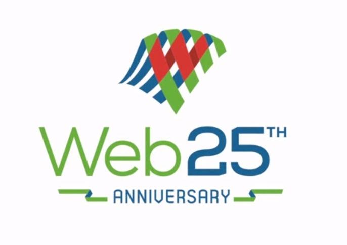في الذكرى 25 للويب: رسالة من مخترع الويب تيم بيرنرز لي