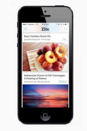 Flipboard تستحوذ على منافستها Zite