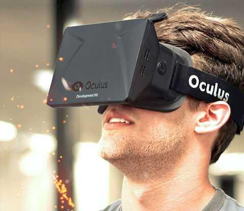 فيسبوك تستحوذ على Oculus VR مقابل 2 مليار دولار