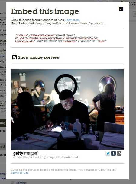 getty Images: أكبر خدمة للصور على الإنترنت تتيح إستخدام صورها مجاناً