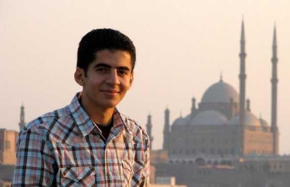محمد الزهيري مؤسس cloudpress