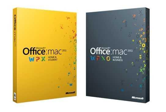 إصدار جديد من أوفيس لأجهزة ماك قادم خلال هذا العام
