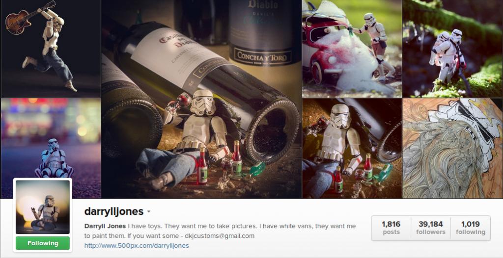 darrylljones on Instagram