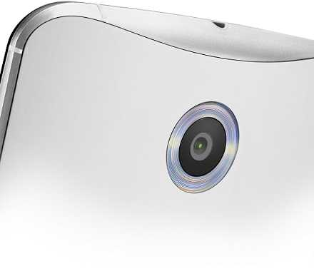 كاميرا نيكسوس 6