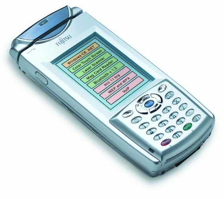 جهاز حمل أسم آيباد من فوجيتسو