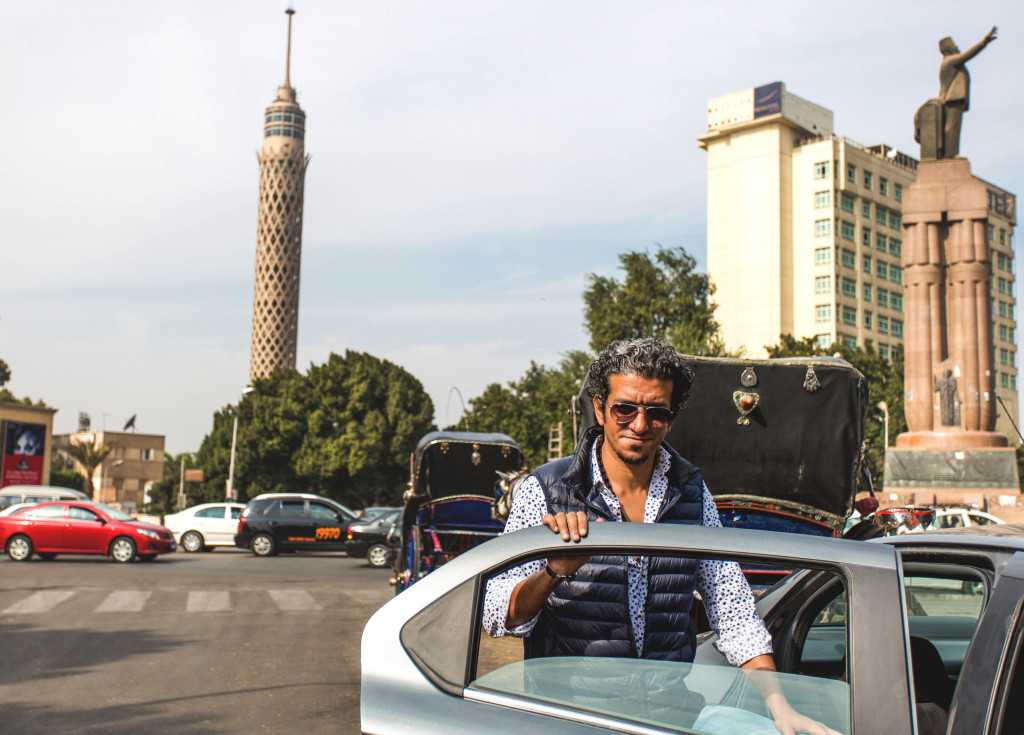 Uber تعلن عن توفر خدمتها في القاهرة