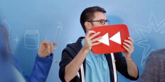 Youtube يحصل على 4 مميزات جديدة هامة